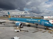 ANA senior leader to join Vietnam Airlines director board