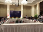 Vietnam, Cambodia state banks foster partnership