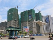 PM heaps pressure on Ministry of Construction