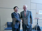 Vietnam's contribution to G20 Foreign Ministers' Meeting appreciated