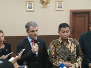 Indonesia, Sweden boost renewable energy cooperation