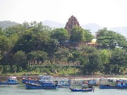 Khanh Hoa introduces landscapes, culture during APEC meetings