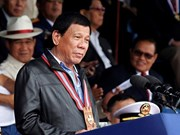 Philippine President to review decisions to close nickel mines