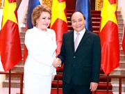 Leader hopes for more exchanges between Vietnam, Russia parliaments