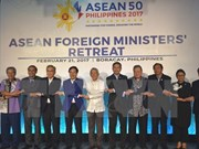 ASEAN should focus more on improving people's life quality