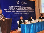 APEC SOM 1 continues with busy agenda on fifth day