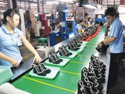 2011-16: VN gains almost 60bln USD in footwear export