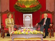 Russia to do everything possible to bolster ties with Vietnam