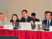 Vietnam customs sector hopes to cooperate with APEC member economies
