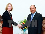 PM urges lifting Vietnam-New Zealand ties to strategic partnership