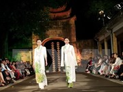 HCM City eager for Ao Dai festival in March