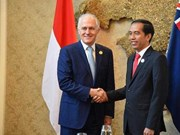 Indonesia, Australia expected to expand economic ties