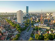 Hanoi announces economic survey