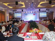 Vietnam, South Africa promote trade, tourism