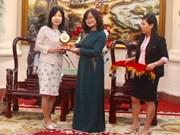 Japan's Sakai enterprises study investment opportunities in Dong Nai