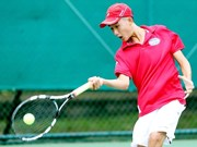 Vietnam enter Davis Cup junior semis