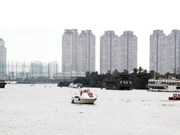 HCM City to launch first river-bus service