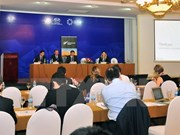 APEC SOM 1 continues with series of meetings