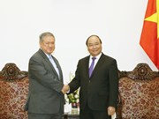 Vietnam willing to help Brunei ensure food security: Prime Minister