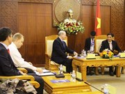 Khanh Hoa calls for increased economic cooperation with US, Russia