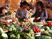 Vegetable, fruit exports to struggle