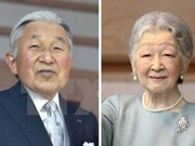 Japanese Emperor's Vietnam visit lifts up bilateral relations
