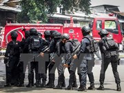 Indonesia: Bomb detonated in West Java province
