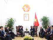 French gov't to facilitate IT cooperation with Vietnam