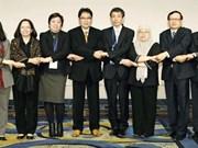 RCEP negotiations begin in Japan