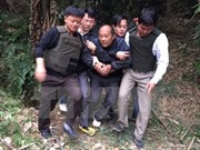 Lai Chau police arrest drug traffickers