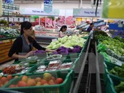 February price index in HCM City up 0.5 percent