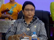Indonesia, France looks to step up bilateral cooperation