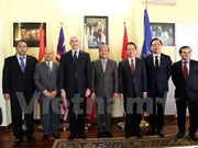 ASEAN Committee in Rome holds regular meeting