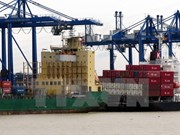 VN posts trade deficit of 1.2 bln USD in February