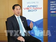 Official: Vietnam makes practical contributions to APEC issues