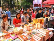 Hanoi leader vows to bring best works to Frankfurt Book Fair