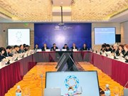 All preparations done for first APEC Senior Officials Meeting