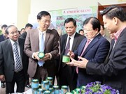 """Quang Ninh leads in """"One Commune One Product"""" programme"""