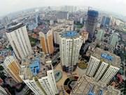 Luxury segment dragging housing market