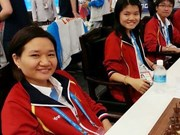 Vietnamese remains best master in chess championship
