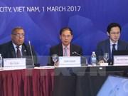 First APEC Senior Officials Meeting opens in Nha Trang