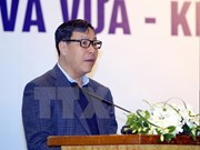 Vietnam learns from Japan's experience in supporting SMEs