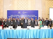 Delegates optimistic about APEC cooperation prospects