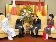 Prime Minister hails Japanese Emperor's visit as memorable landmark