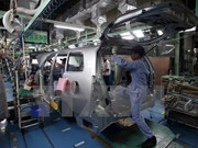 Domestic automakers brace for imports