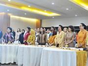ASEAN Women's Circle announces new executive board