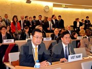 VN joins panel on climate change's impacts on children's rights