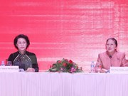 Lao NA Chairwoman to visit Vietnam