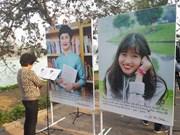 Arts event fights for gender equality