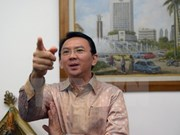 Indonesian capital's next governor decided in April run-off ​
